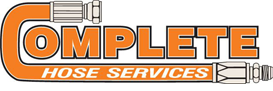 Complete Hydraulics Hose Services logo